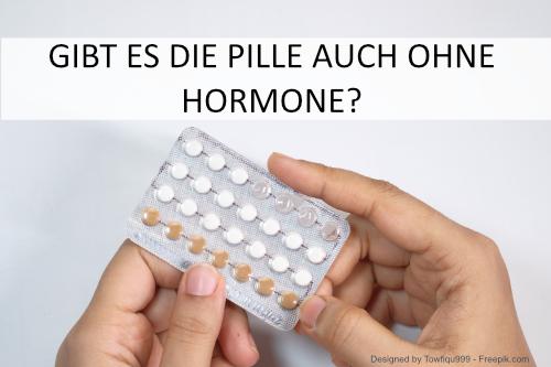 Pille Alternative Ohne Hormone