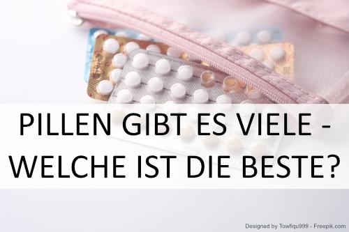 Die beste Pille - welche-verhuetungsmethode.de